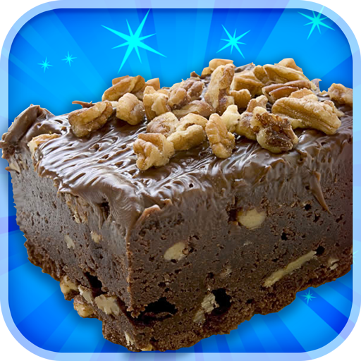 Brownie Maker - Cooking games