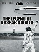 The Legend of Kaspar Hauser (Subtitled)