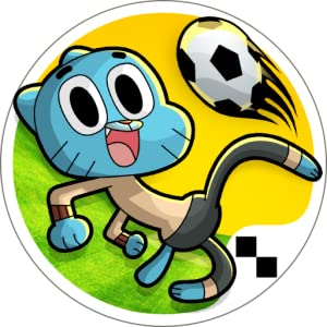 Cartoon Network Superstar Soccer from Cartoon Network