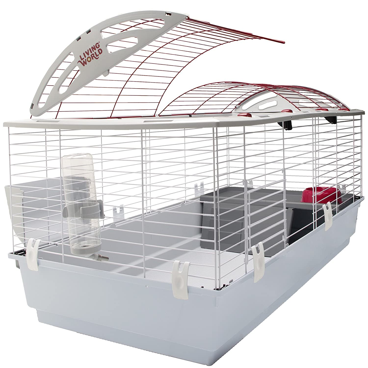 Bunny Rabbit Guinea Pig Cage - xlarge