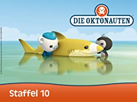 Die Oktonauten und der Zitronenhai (Staffel 10)