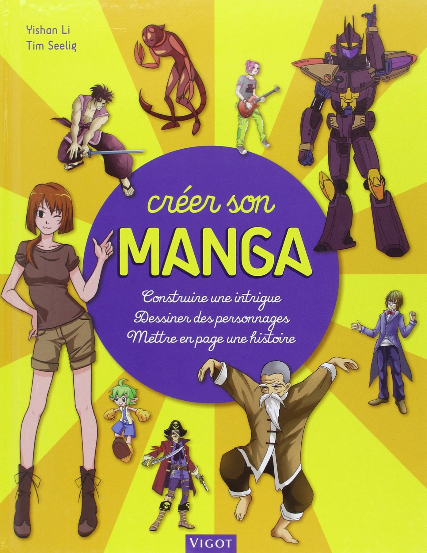 http://www.amazon.fr/Cr%C3%A9er-son-manga-Construire-personnages/dp/2711422607/ref=sr_1_7?s=books&ie=UTF8&qid=1427795480&sr=1-7&keywords=manga
