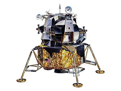Revell - 04832 - Maquette - Apollo Lunar Module - Eagle