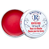 Rosebud Lip Balm, Minted Rose, .8 Ounce
