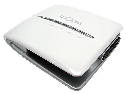 Wobe - Hotspot mobile 3G (clé 3G non incluse)