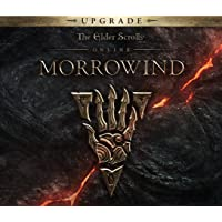 The Elder Scrolls Online Morrowind Upgrade [Online Game Code]
