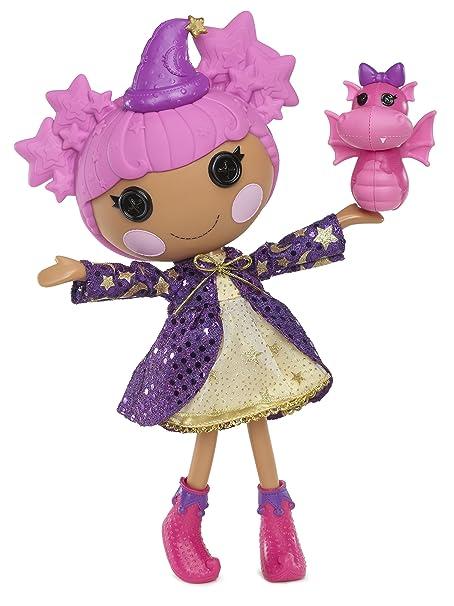 Lalaloopsy Star Magic Spells Doll