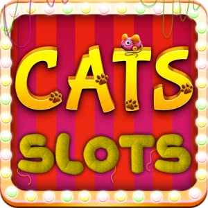 Cats Slots - Slot Machines from Infiapps
