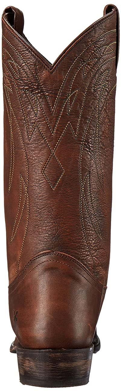 FRYE Men's Billy Pull-On Western Boot 2