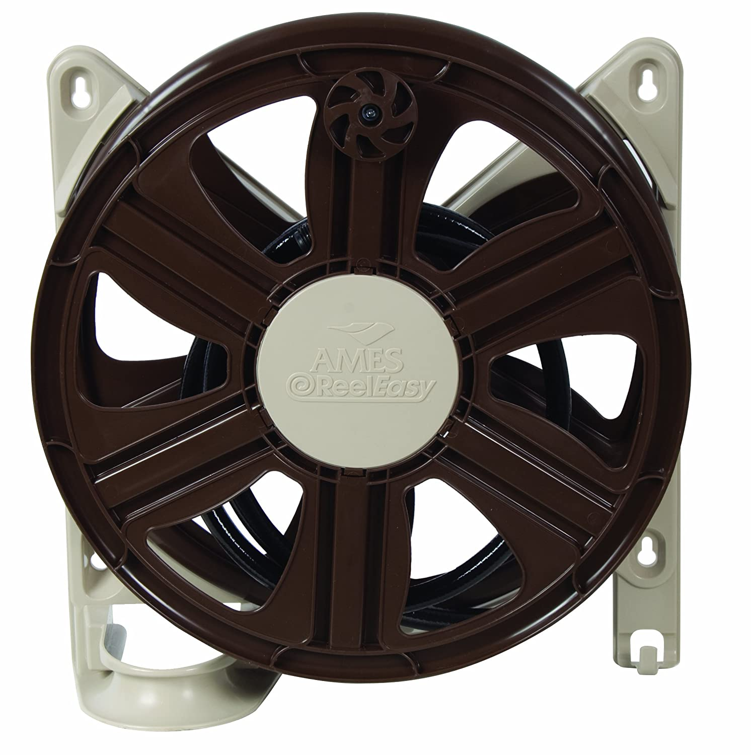 Best Automatic Retractable Stainless Steel Garden Hose Reel Wall Mounted  Parts Reviews On Flipboard