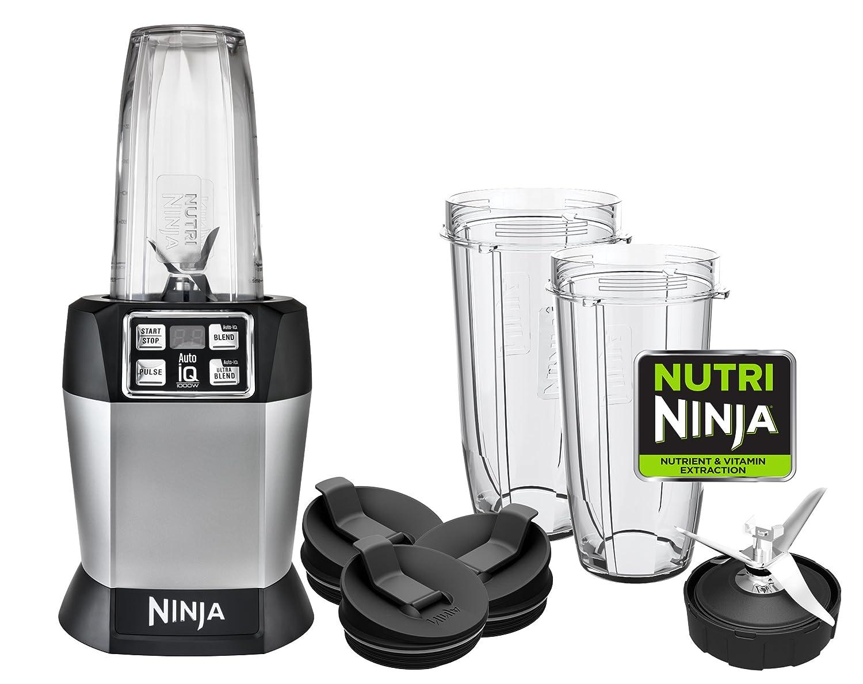 Ninja Pulse Drink Recipes