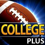 College Football Scoreboard Plus