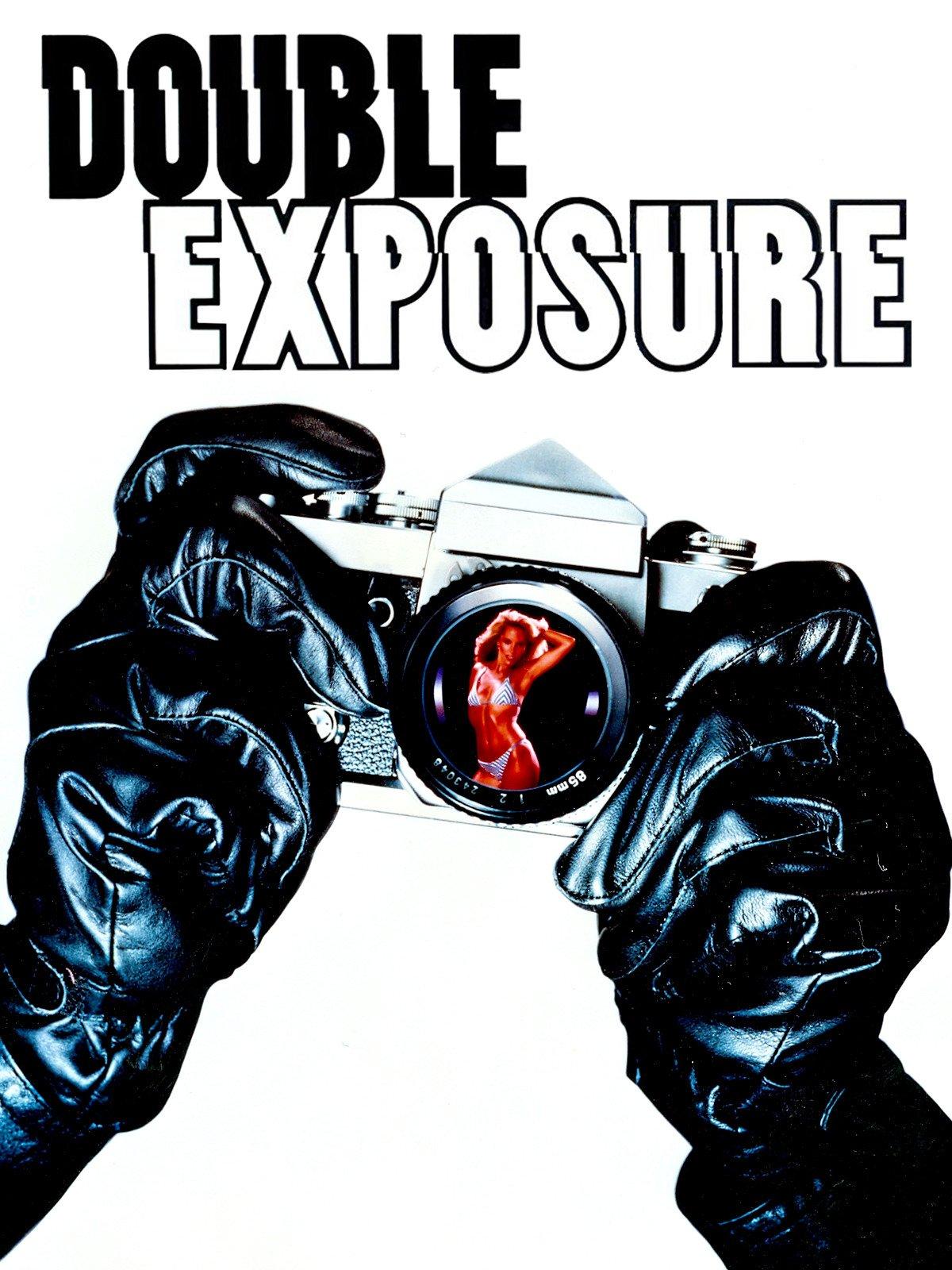 Double Exposure (1983) on Amazon Prime Instant Video UK