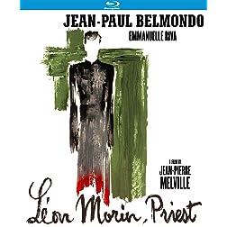 Leon Morin, Priest aka Léon Morin, prêtre [Blu-ray]