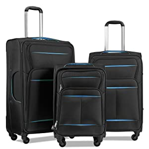 Lemoone Luggage
