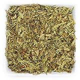 Tealyra - Pure Lemon Verbena - Herbal Loose Leaf Tea - Hot or Iced - Relaxation - Calming - Digestive - Caffeine Free - All Natural - 112g (4-ounce) (Tamaño: 4oz / 112g)