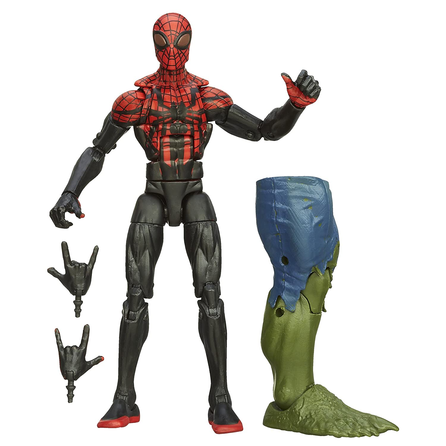 Spider-Man The Superior Spider-Man 15cm [UK Import] bestellen