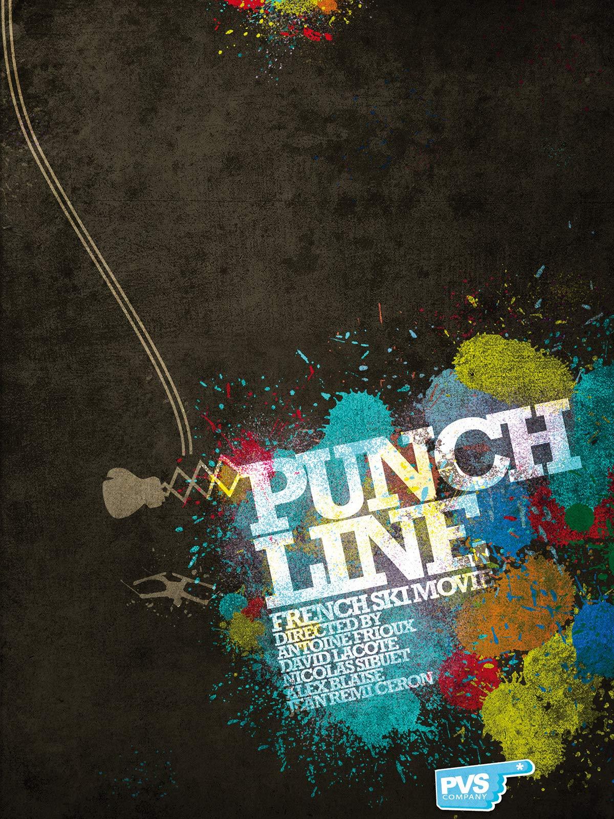 Punchline on Amazon Prime Video UK