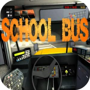 School Bus Simulator from Likashing App