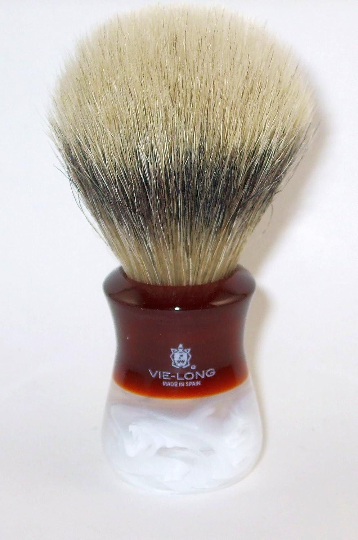Vie-Long Horse Hair Shaving Brush