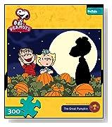 Peanuts The Great Pumpkin