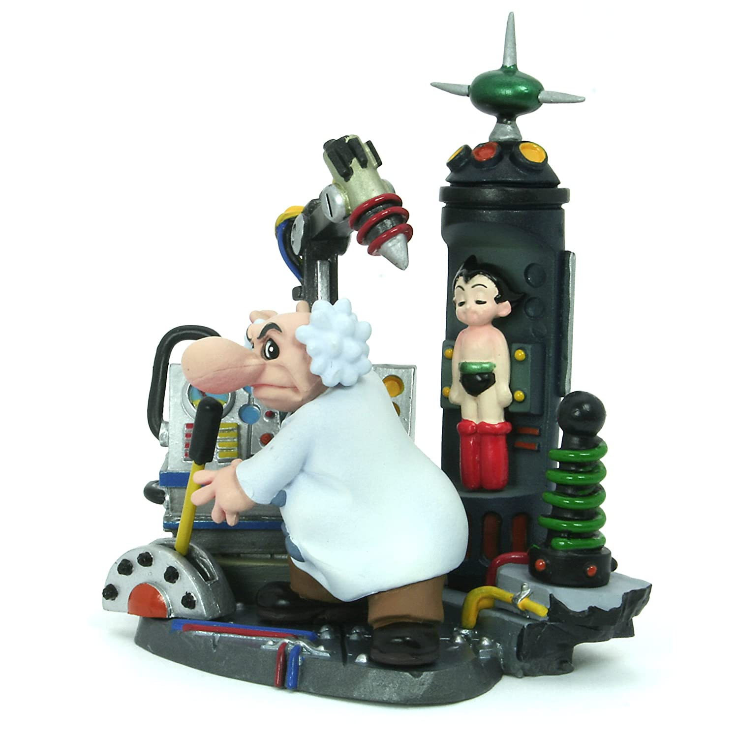 Astro Boy Action Figures, Toys, Posters And Online Games