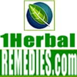 1 Herbal Remedies app for 1HerbalRemedies.com herbal and natural health remedies