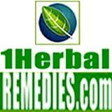 1 Herbal Remedies app for 1HerbalRemedies.com herbal and natural health remedies
