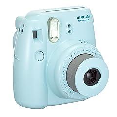 FujiFilm Instax Mini 8 Blue