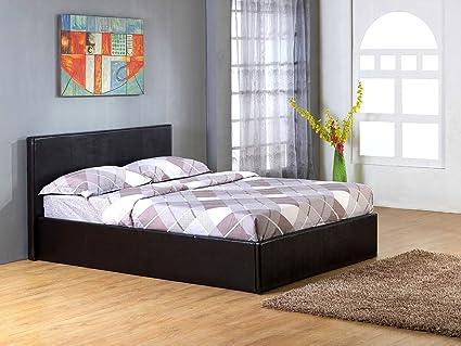 "Tigerbeds - Accesorio de colchón, 4'6"", color: marrón (D4-GS-OB)"
