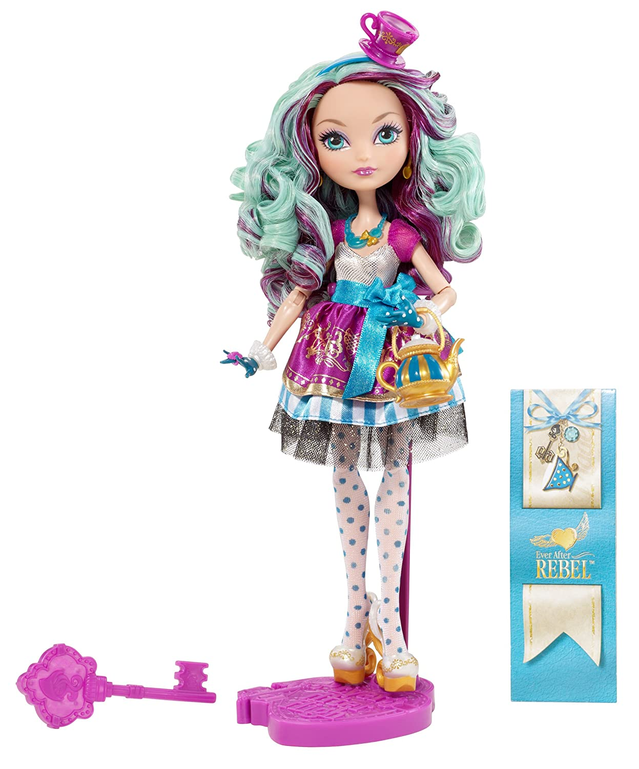 Ever After High Madeline Hatter Doll