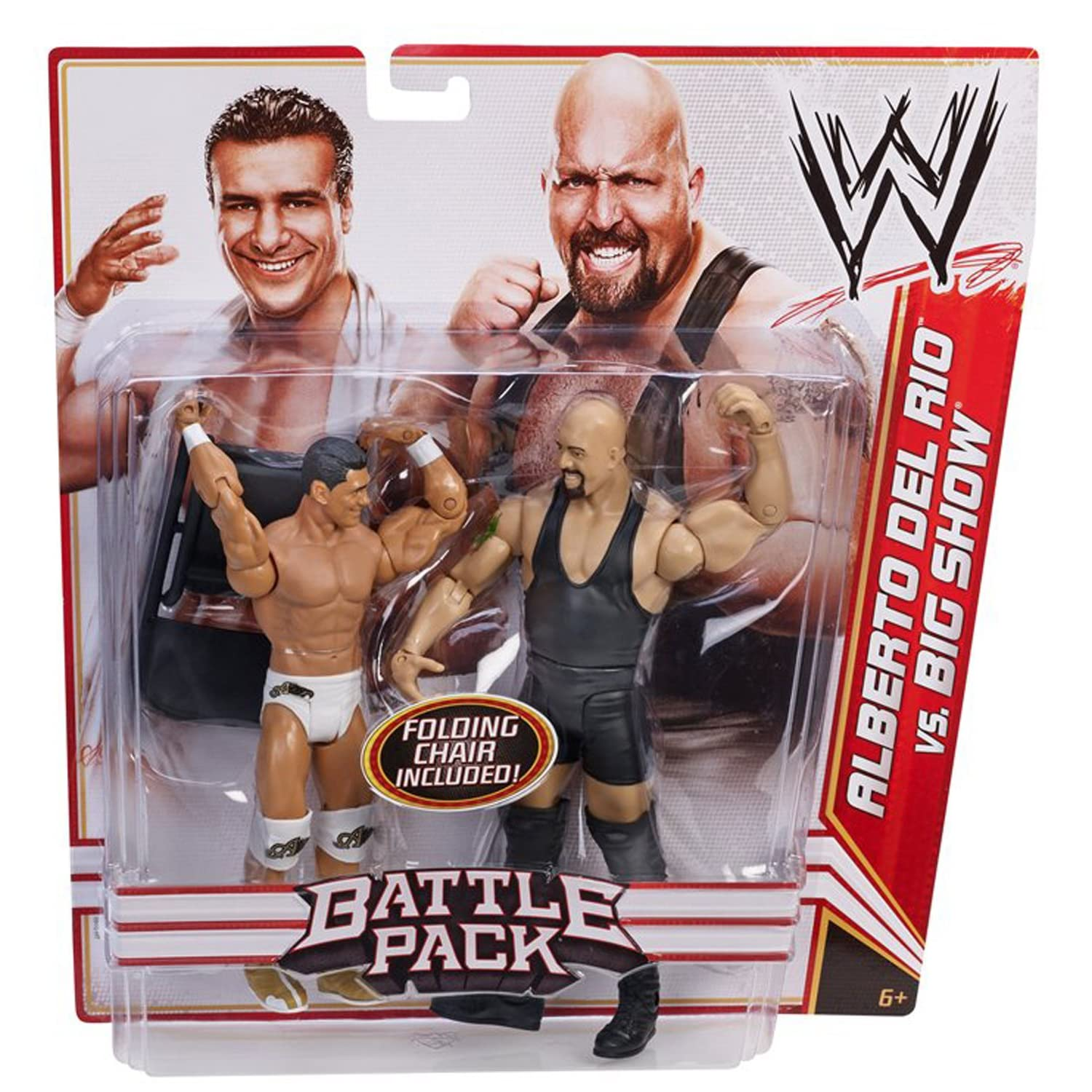 WWE Battle Pack Series 016 (2012) 81xBvWqSEsL._AA1500_
