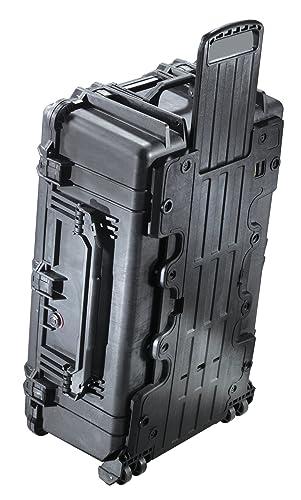 Pelican 1640 Rolling Case Black