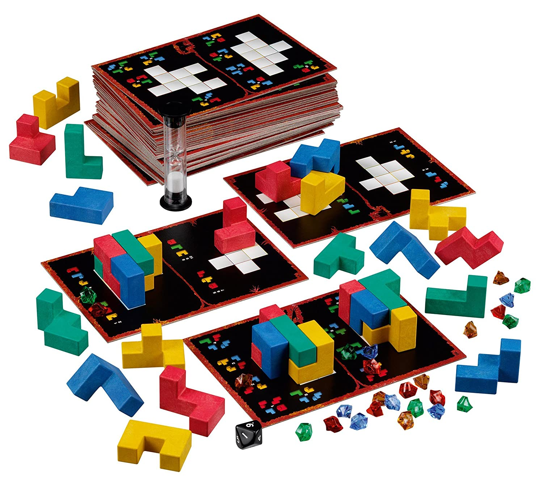 Ubongo - Puzzle Challenge v1.0.934 Immagini