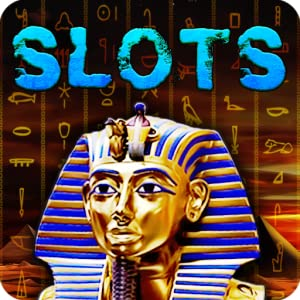 Egypt Slots Casino Machines from Infiapps