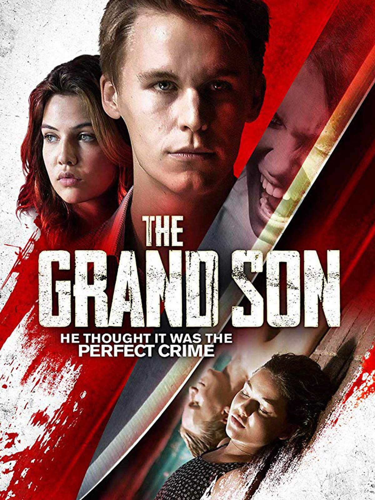The Grand Son on Amazon Prime Video UK