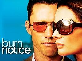Burn Notice Season 3 [HD]