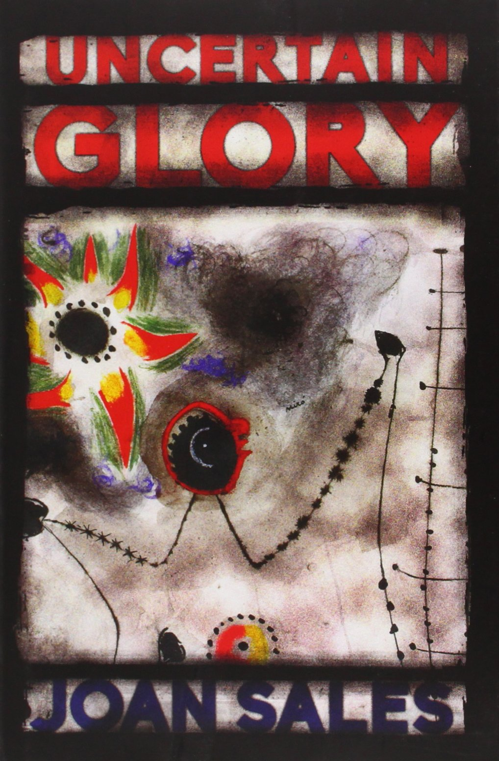 Uncertain Glory ISBN-13 9780857051509