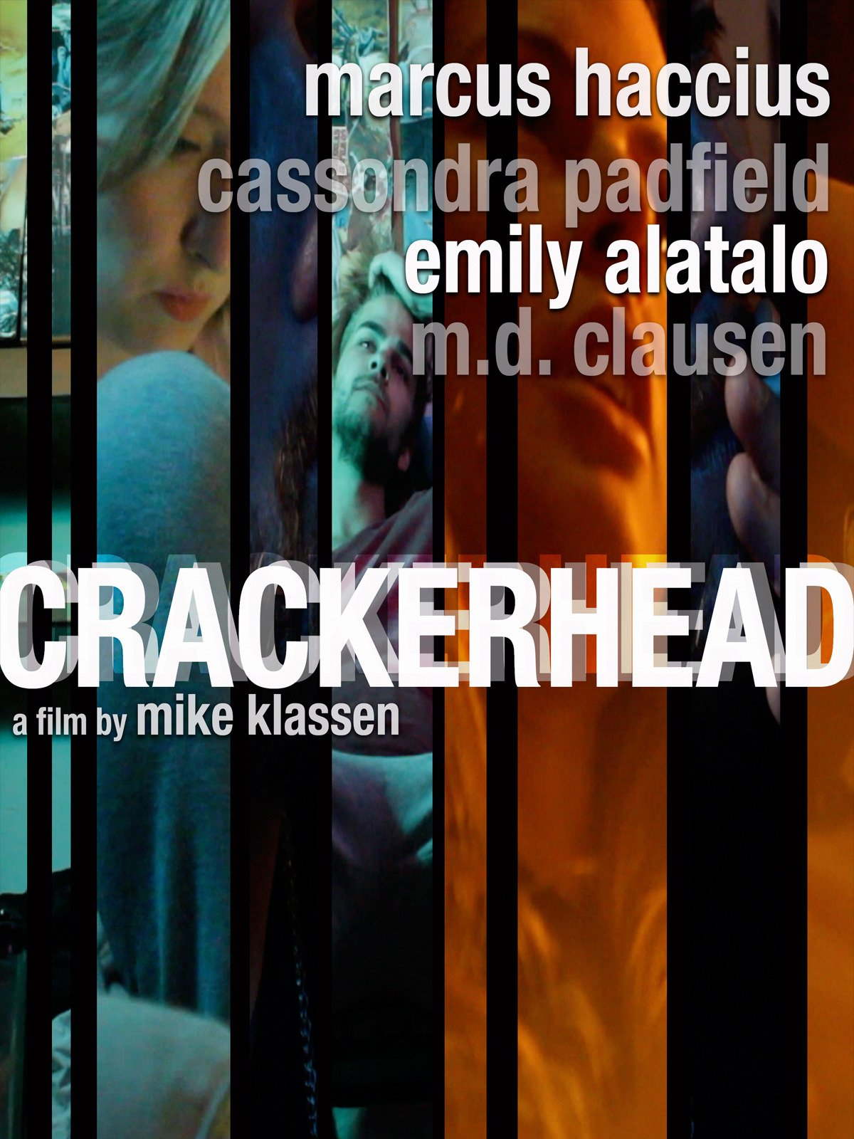 Crackerhead