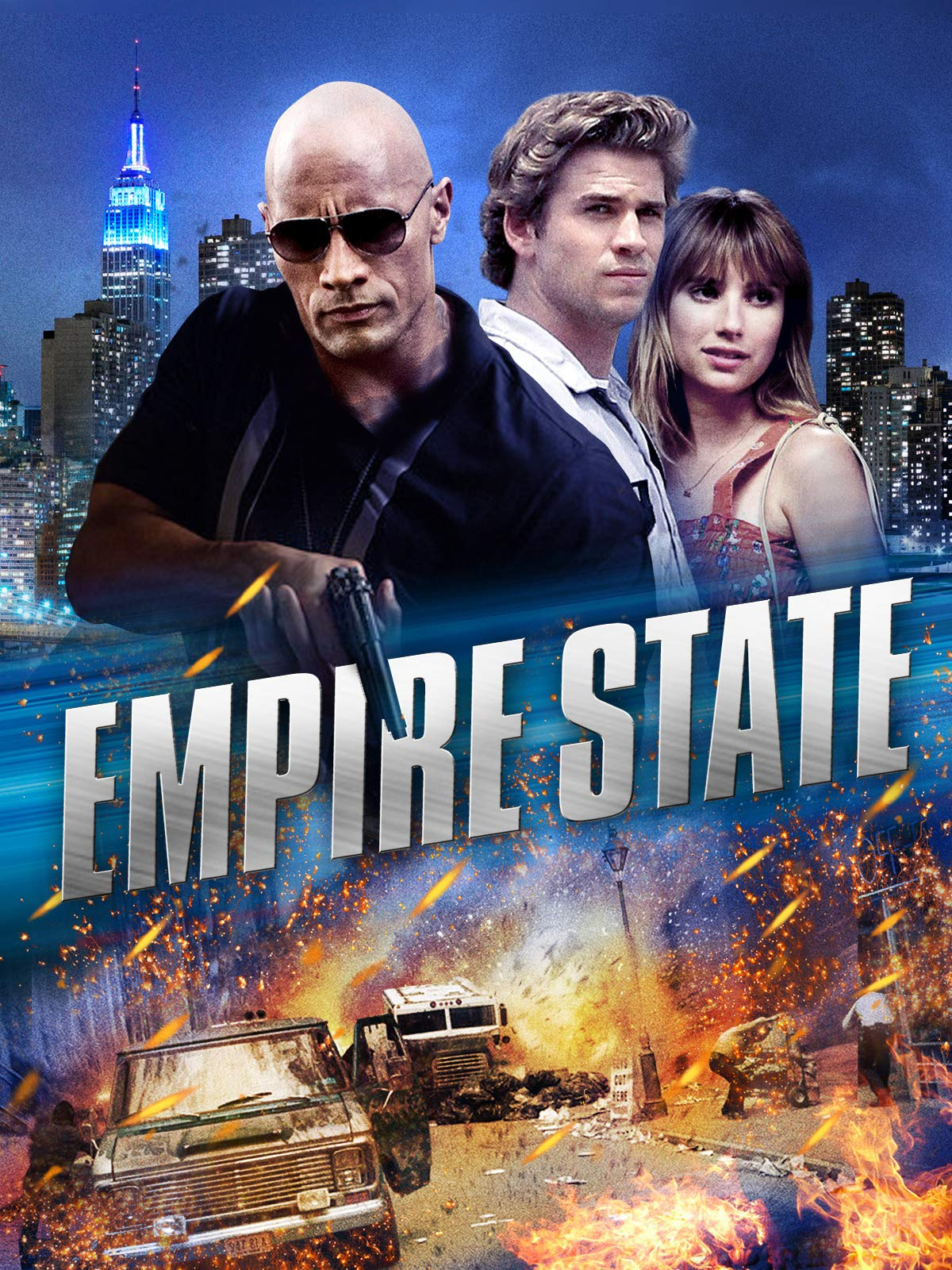 Empire State on Amazon Prime Video UK