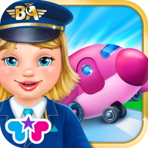 Baby Airlines - Airport City Adventures by TabTale LTD