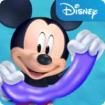 Squish: Mickey Mouse Clubhouse