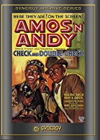 Check and Double Check (1930)