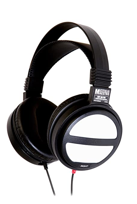 GermanMaestro GMP 450 Casque fermé (Import Royaume Uni)