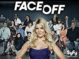 Face Off Season 6
