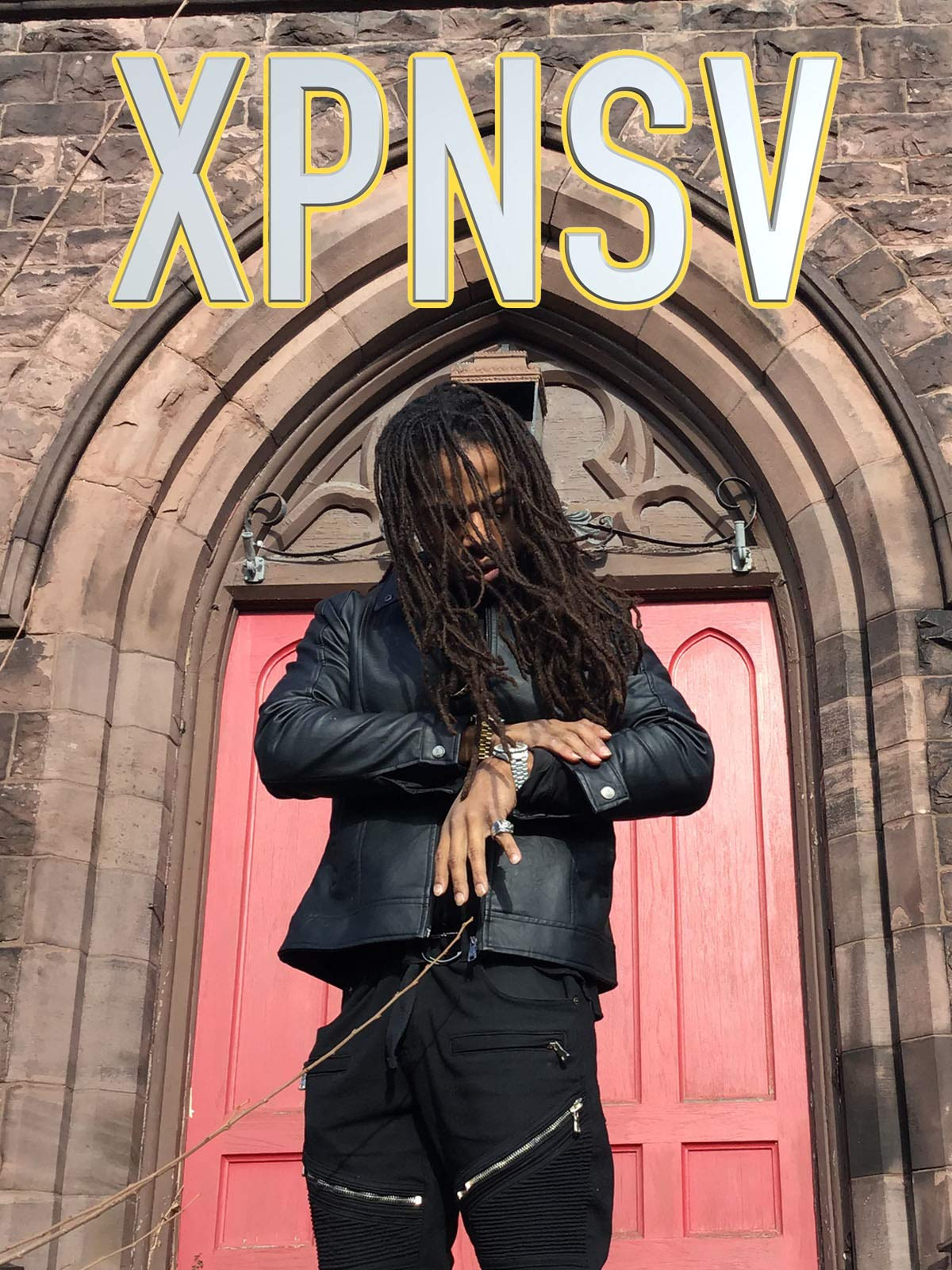 Xpnsv on Amazon Prime Video UK