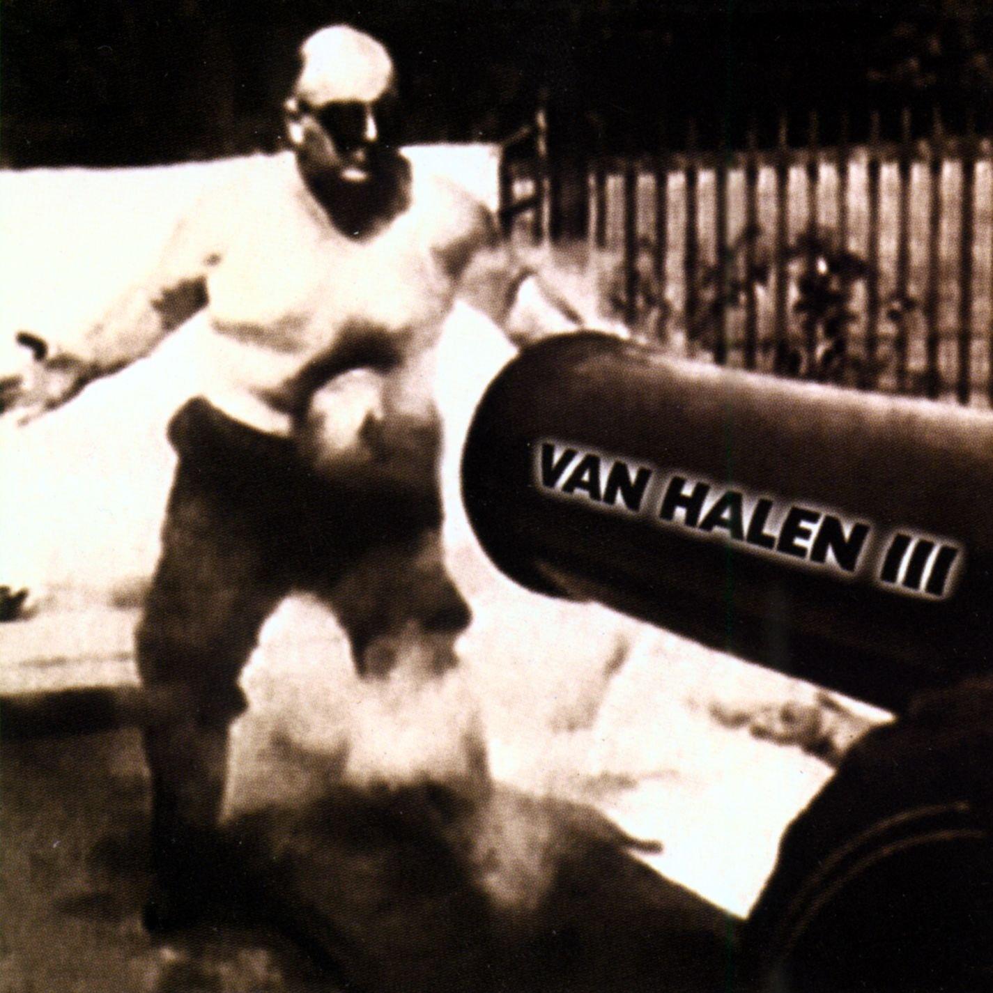 Van Halen Iii Vinyl Van Halen Van Halen Iii