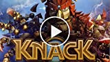 Classic Game Room - KNACK Review for PS4