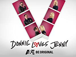 Donnie Loves Jenny Season 1