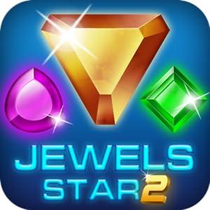 Jewels Star 2 by iTreeGamer